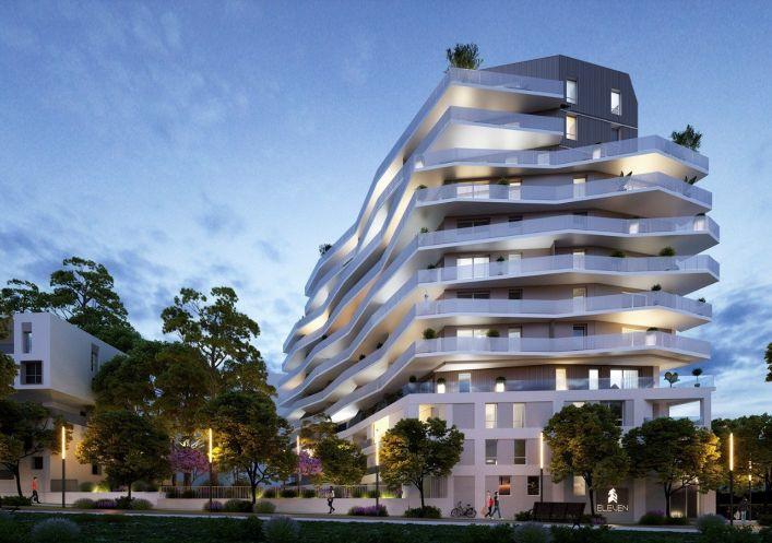 A louer Appartement Montpellier | R�f 341214915 - Marianne habitat lattes