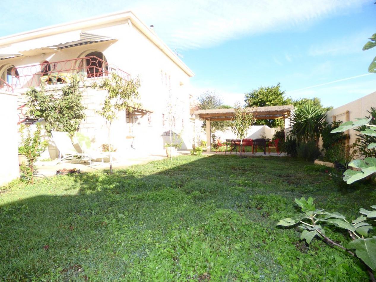 A vendre Bessan 3408930874 S'antoni immobilier