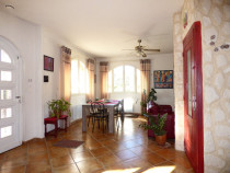 A vendre Bessan 3408930874 S'antoni immobilier marseillan centre-ville