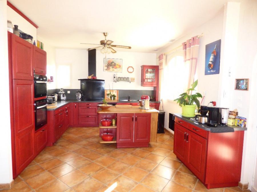 A vendre Bessan 3408930874 S'antoni immobilier grau d'agde