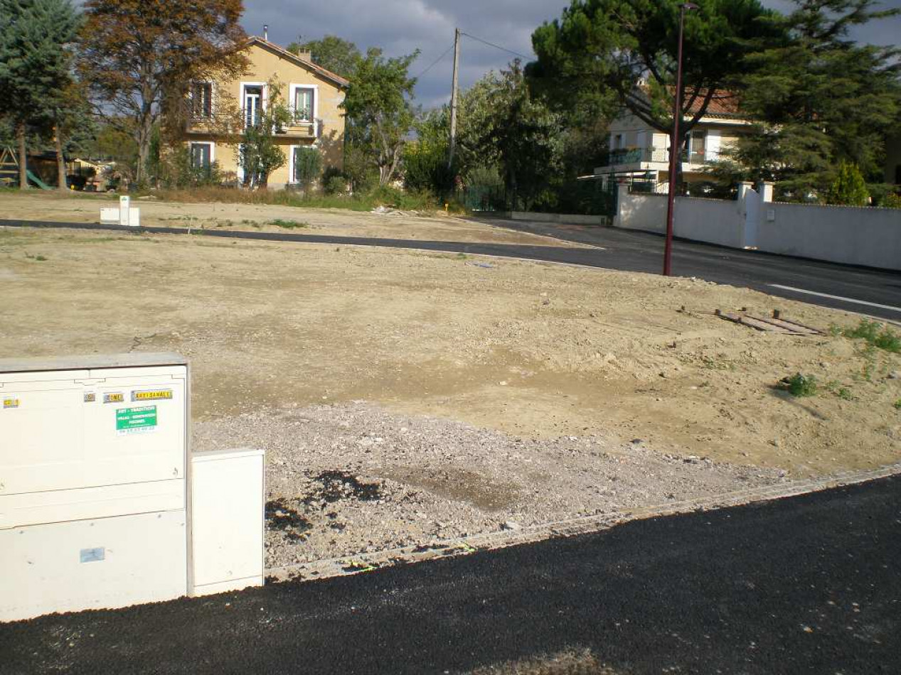 A vendre Capestang 341281023 S'antoni immobilier