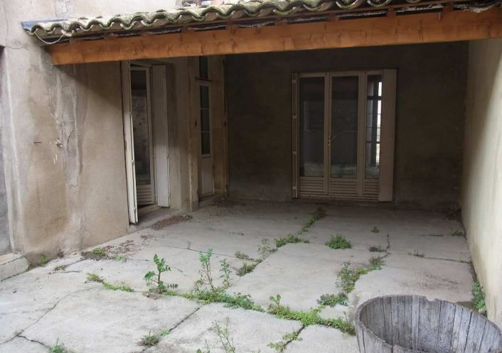 A vendre Villeneuve Les Beziers 341282630 S'antoni immobilier