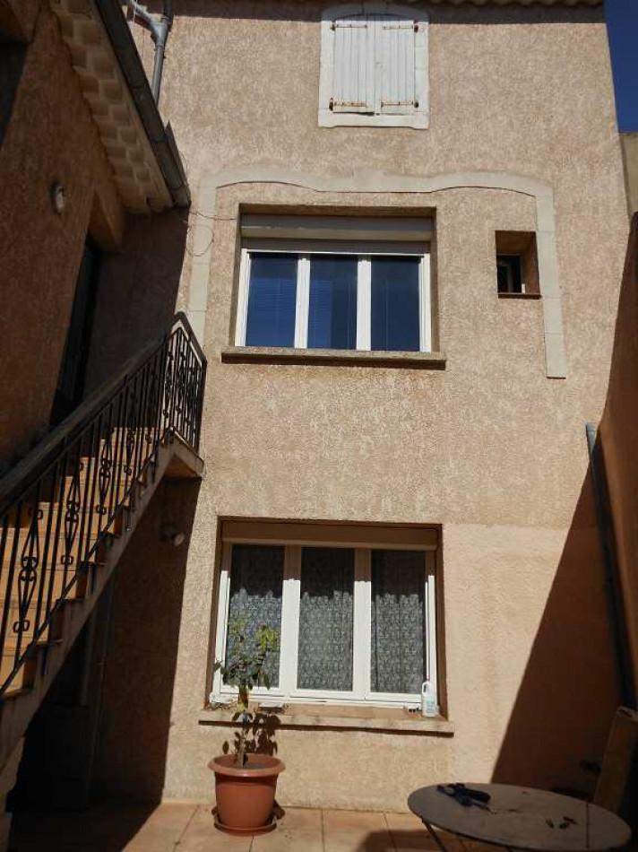 A vendre Villeneuve Les Beziers 341282633 S'antoni immobilier