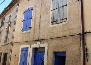 A vendre Villeneuve Les Beziers 341282655 S'antoni immobilier grau d'agde