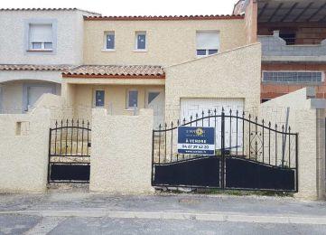 A vendre Beziers 341282668 S'antoni immobilier agde