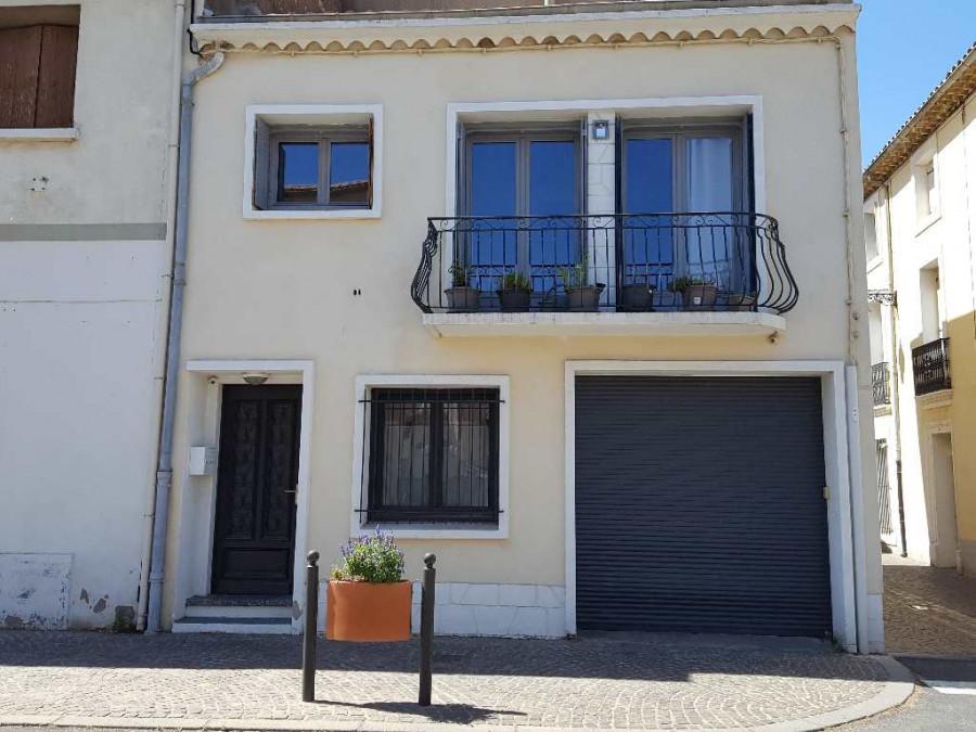 A vendre Villeneuve Les Beziers 341282683 S'antoni immobilier agde
