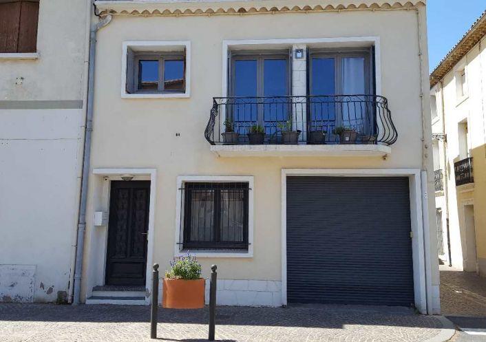 A vendre Villeneuve Les Beziers 341282683 S'antoni immobilier