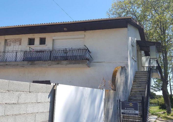 A vendre Villeneuve Les Beziers 3412829736 S'antoni immobilier