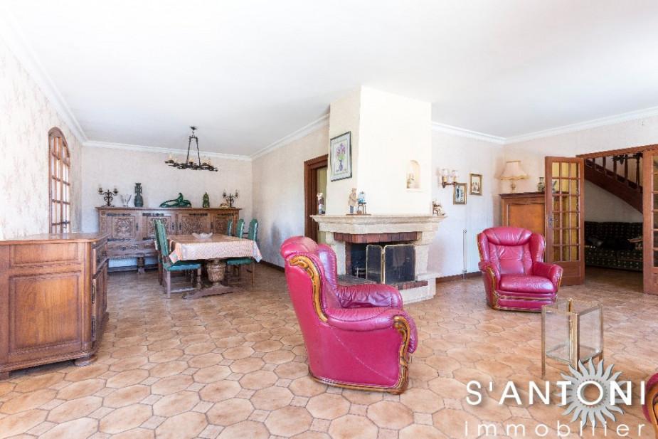 A vendre Villeneuve Les Beziers 3412830023 S'antoni immobilier agde centre-ville