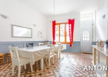 A vendre Villeneuve Les Beziers 3412830041 S'antoni immobilier agde