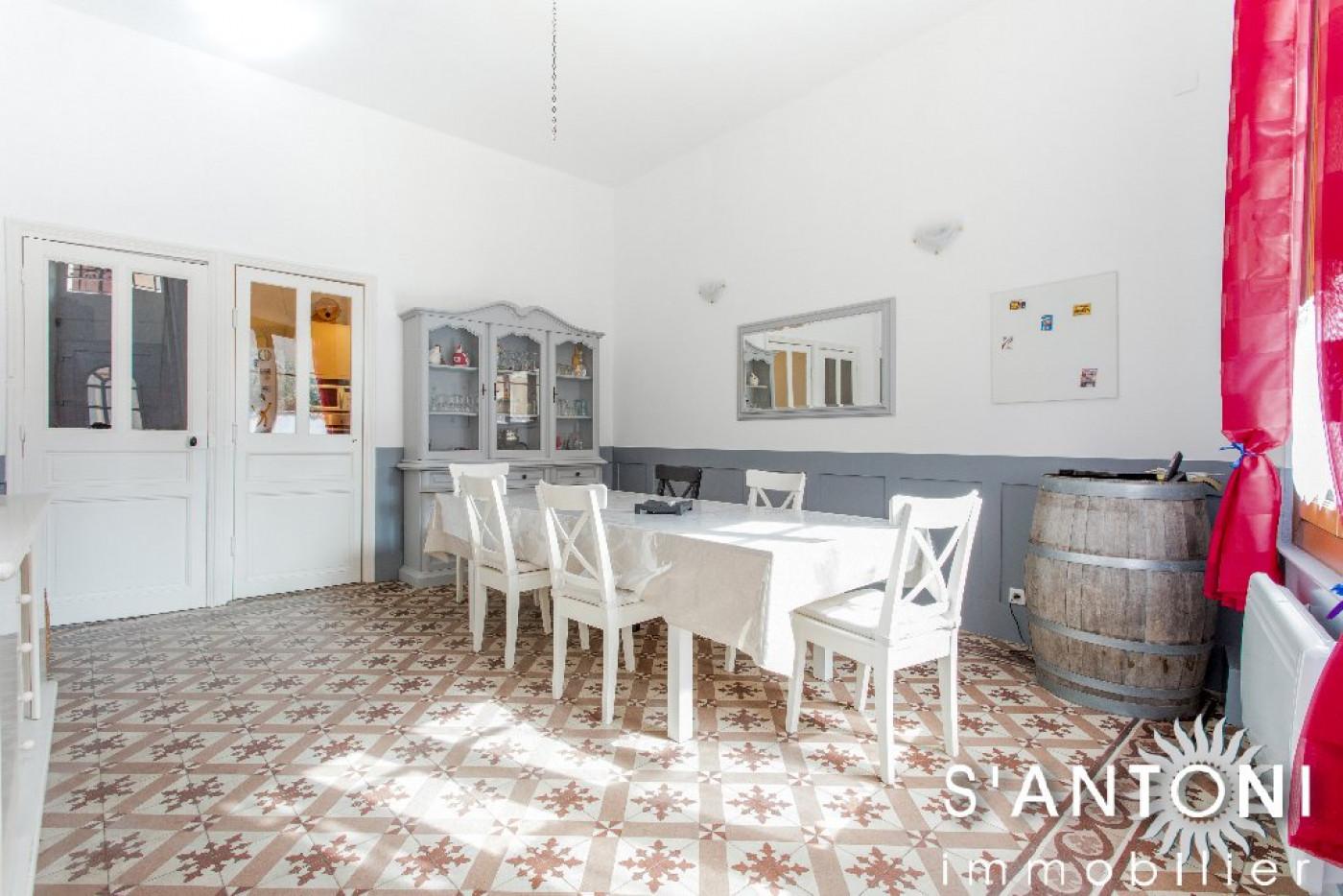 A vendre Villeneuve Les Beziers 3412830041 S'antoni immobilier