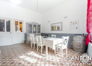 A vendre Villeneuve Les Beziers 3412830041 S'antoni immobilier marseillan plage