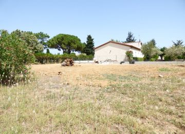 For sale Terrain constructible Villeneuve Les Beziers | R�f 3412830407 - S'antoni real estate
