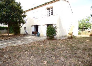 A vendre Villeneuve Les Beziers 3412830536 S'antoni immobilier agde