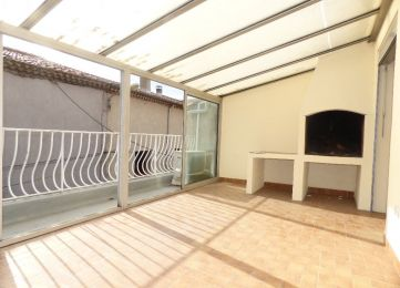 A vendre Bessan 3412830701 S'antoni immobilier marseillan plage