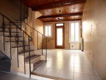 A vendre Villeneuve Les Beziers 3412830775 S'antoni immobilier agde centre-ville