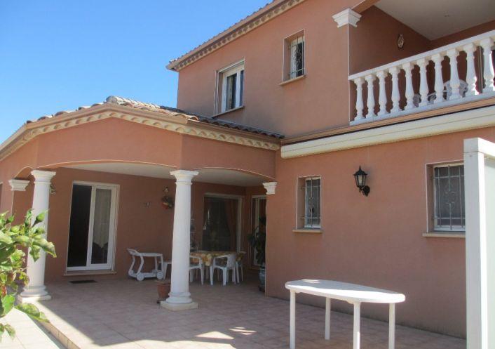 A vendre Villeneuve Les Beziers 3412830778 S'antoni immobilier