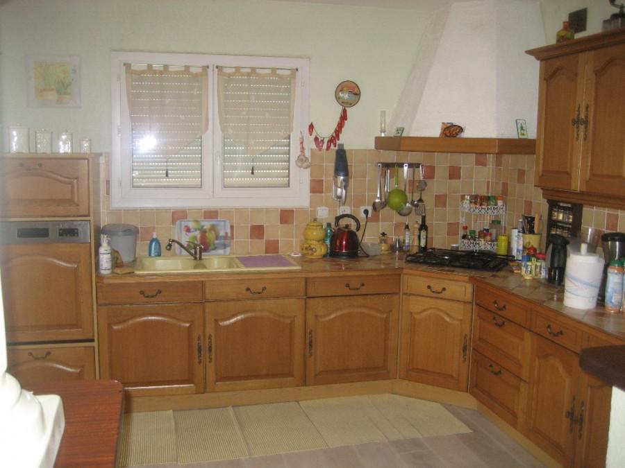 A vendre Villeneuve Les Beziers 3412830778 S'antoni immobilier agde