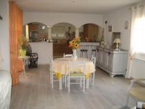 A vendre Villeneuve Les Beziers 3412830778 S'antoni immobilier grau d'agde