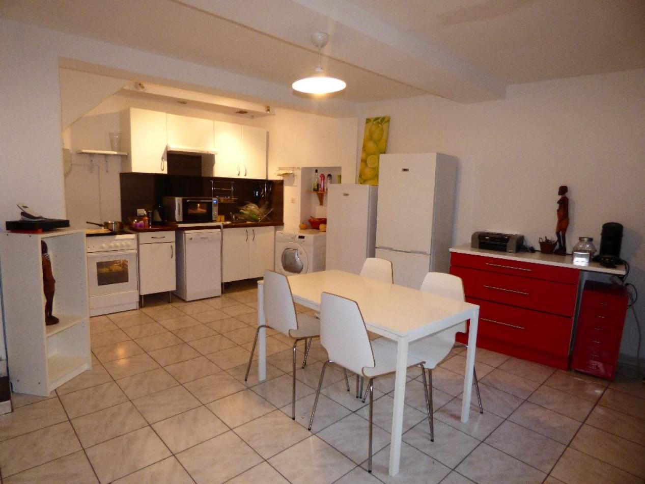 A vendre Bessan 3412830893 S'antoni immobilier