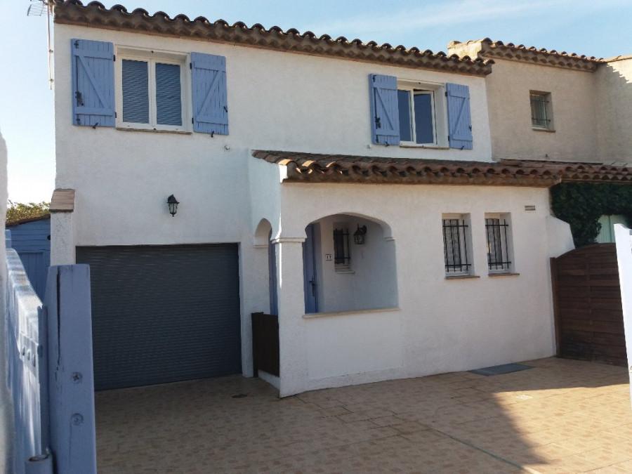 A vendre Villeneuve Les Beziers 3412830896 S'antoni immobilier grau d'agde