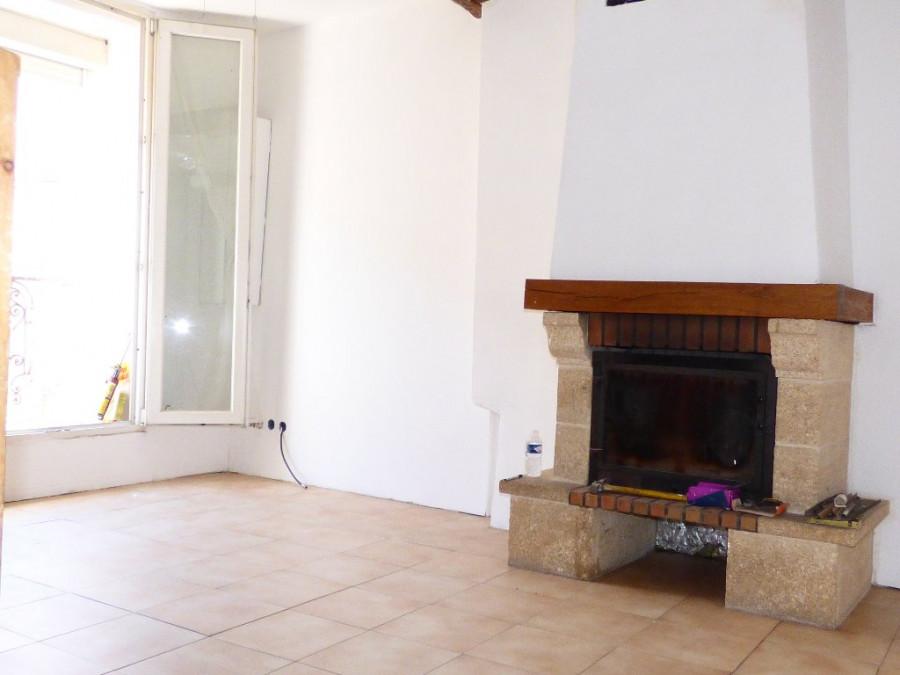 A vendre Bessan 3412830924 S'antoni immobilier marseillan centre-ville