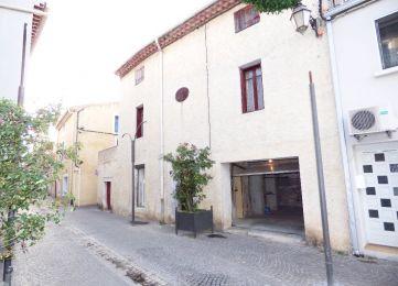 A vendre Villeneuve Les Beziers 3412830990 S'antoni immobilier jmg