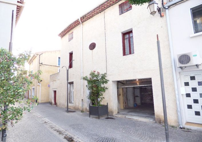 A vendre Villeneuve Les Beziers 3412830990 S'antoni immobilier