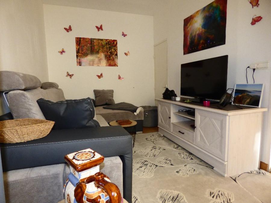A vendre Villeneuve Les Beziers 3412831050 S'antoni immobilier agde centre-ville