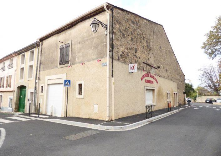 A vendre Villeneuve Les Beziers 3412831051 S'antoni immobilier