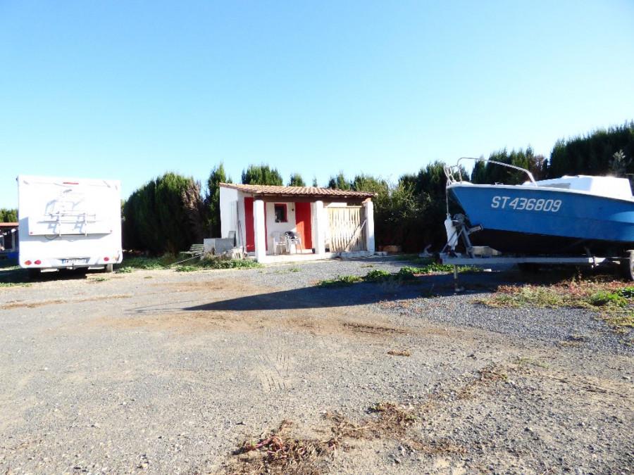 A vendre Villeneuve Les Beziers 3412831064 S'antoni immobilier agde centre-ville