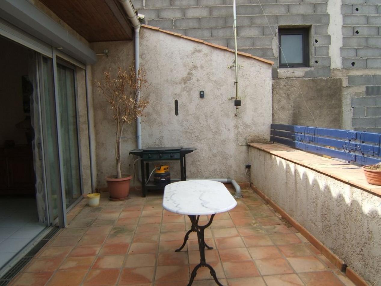 A vendre Villeneuve Les Beziers 3412832181 S'antoni immobilier