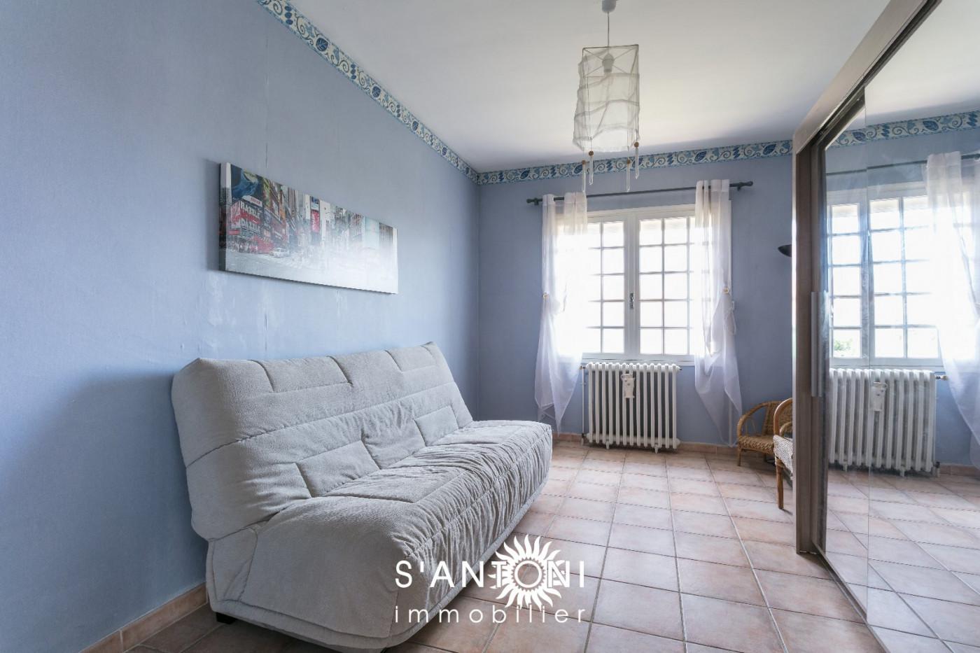 A vendre Villeneuve Les Beziers 3412832318 S'antoni immobilier