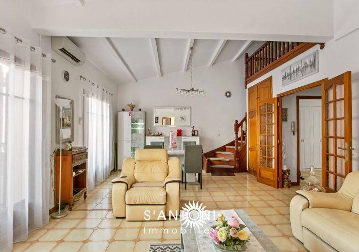 A vendre Appartement Villeneuve Les Beziers | Réf 3412832780 - S'antoni immobilier castan
