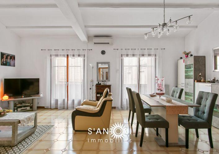 A vendre Villeneuve Les Beziers 3412832780 S'antoni immobilier castan