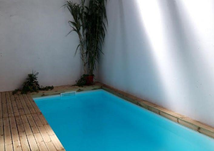 A vendre Villeneuve Les Beziers 3412832815 S'antoni immobilier