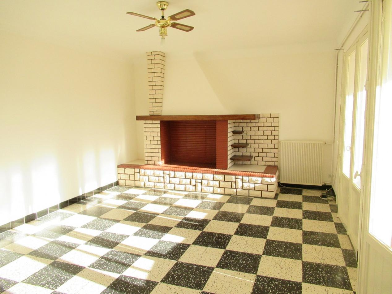 A vendre Valras Plage 3412833723 S'antoni immobilier