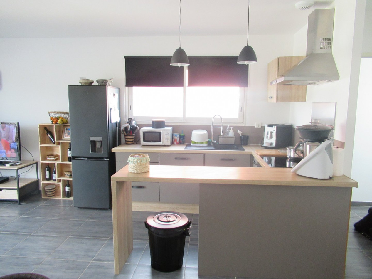 A vendre Montady 3412834000 S'antoni immobilier