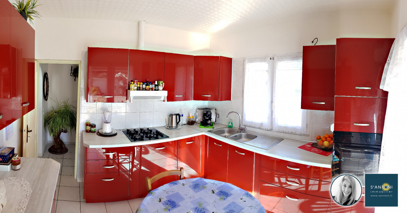 A vendre Villeneuve Les Beziers 3412834028 S'antoni immobilier