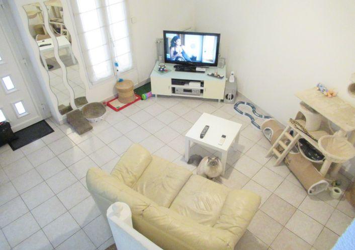 A vendre Villeneuve Les Beziers 3412834031 S'antoni immobilier