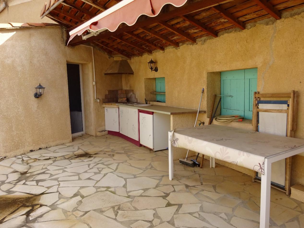 A vendre Villeneuve Les Beziers 3412834037 S'antoni immobilier