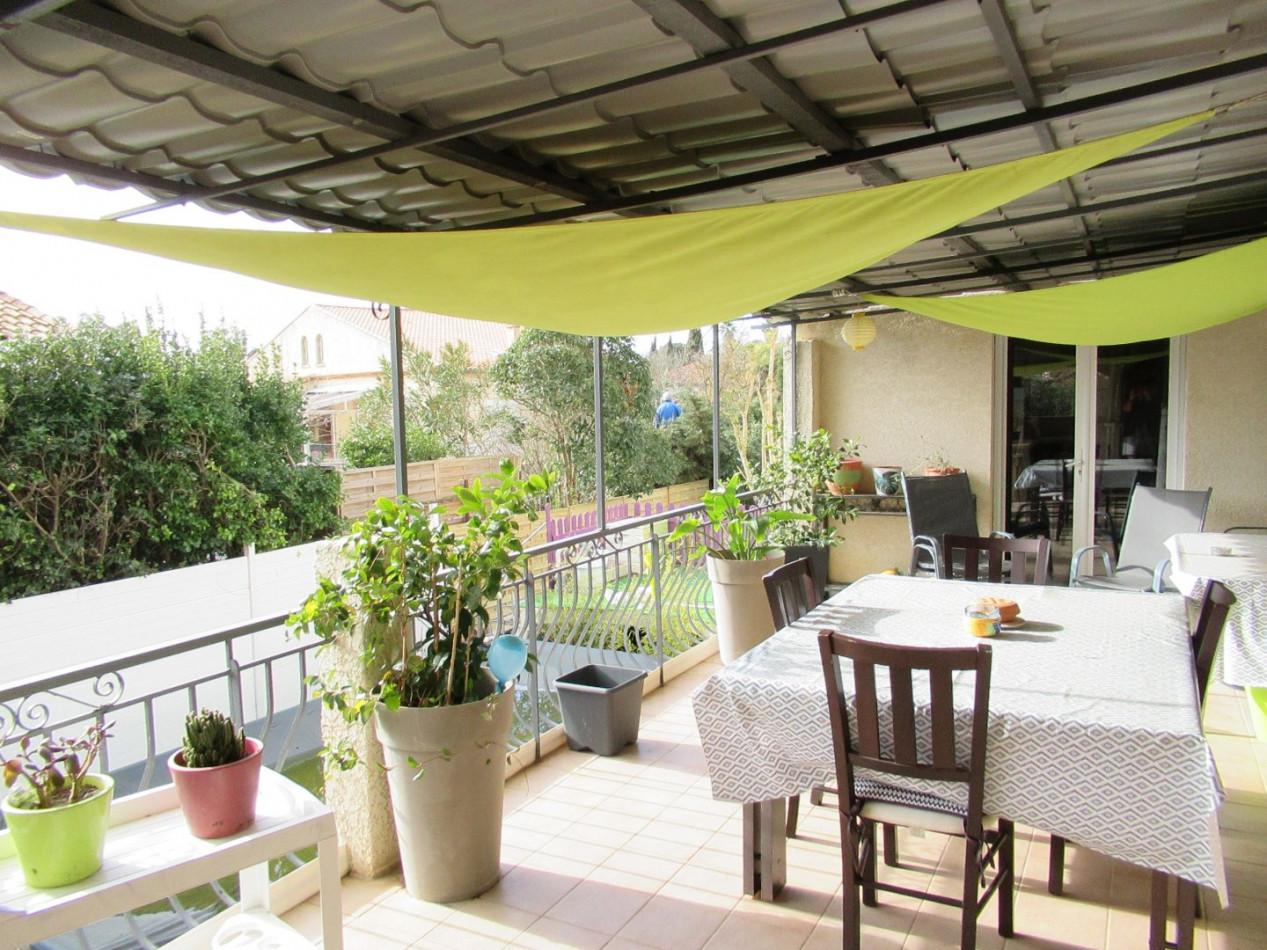 A vendre Serignan 3412834151 S'antoni immobilier