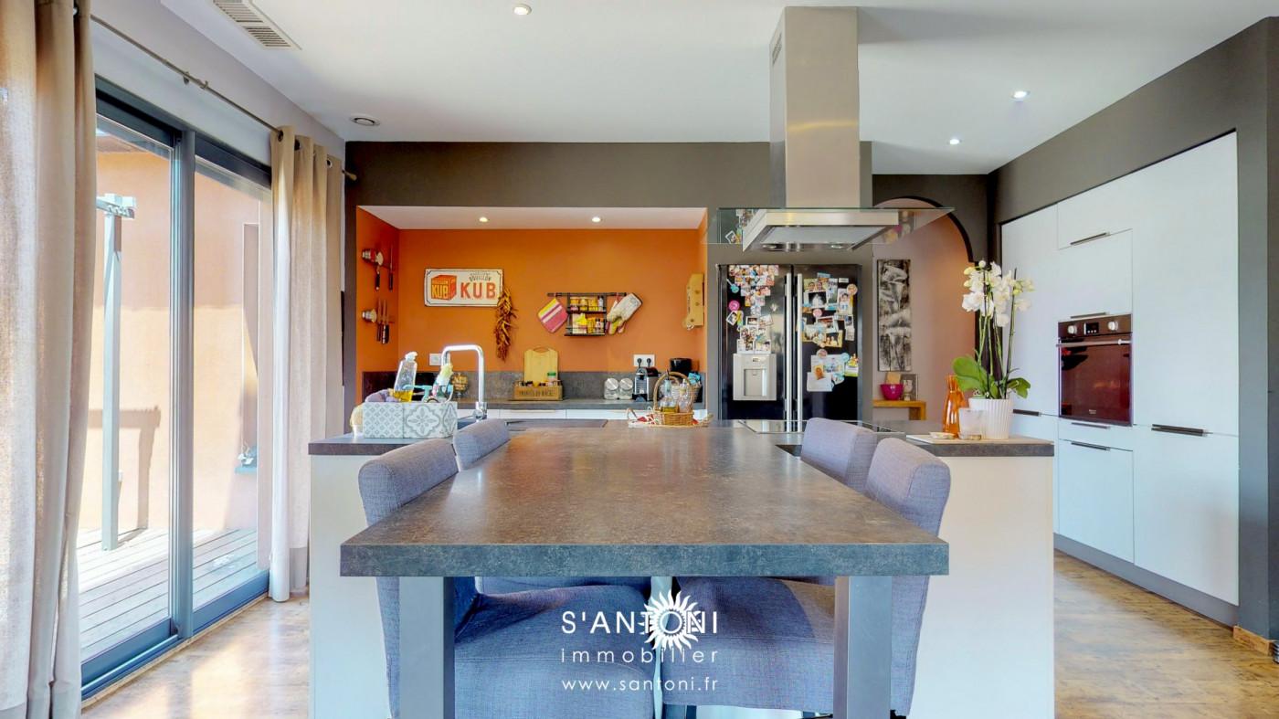A vendre Villeneuve Les Beziers 3412834573 S'antoni immobilier