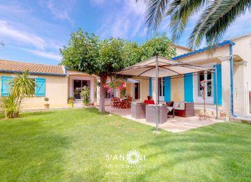 For sale Sauvian 3412834589 S'antoni real estate