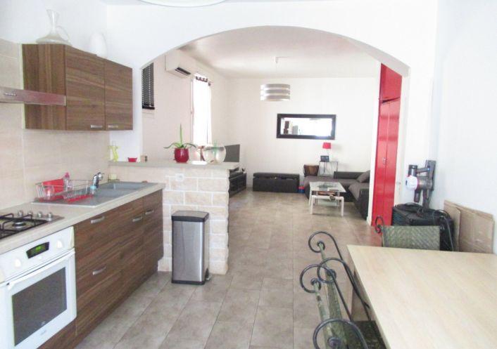A vendre Portiragnes 3412835250 S'antoni immobilier