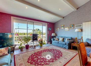 For sale Maison de caract�re Villeneuve Les Beziers   R�f 3412835387 - S'antoni real estate