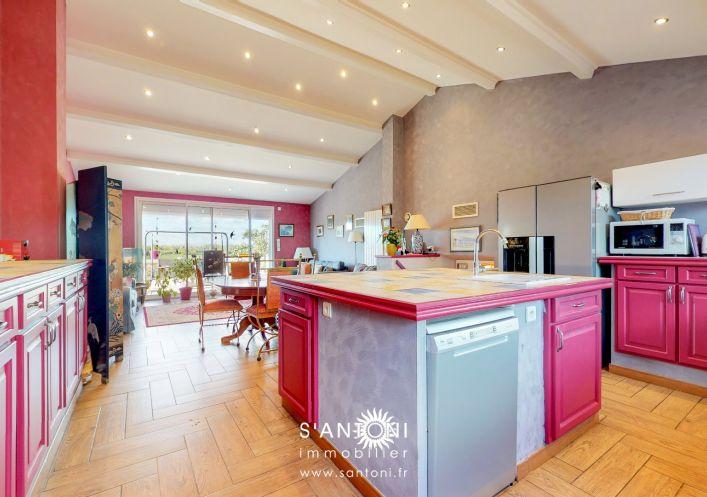 A vendre Villeneuve Les Beziers 3412835387 S'antoni immobilier prestige