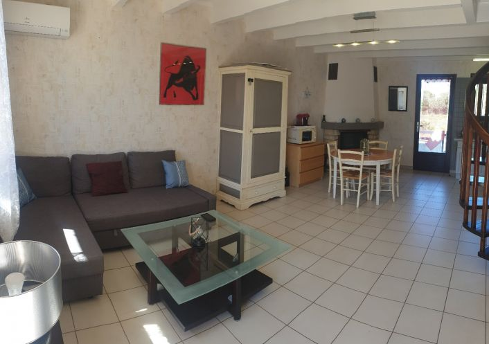 A vendre Valras Plage 3412835430 S'antoni immobilier
