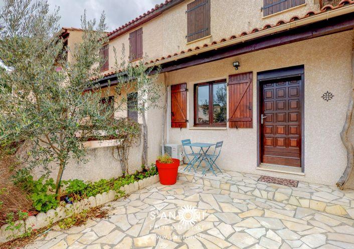 A vendre Valras Plage 3412835430 S'antoni immobilier