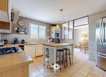 For sale Villeneuve Les Beziers 3412835661 S'antoni real estate